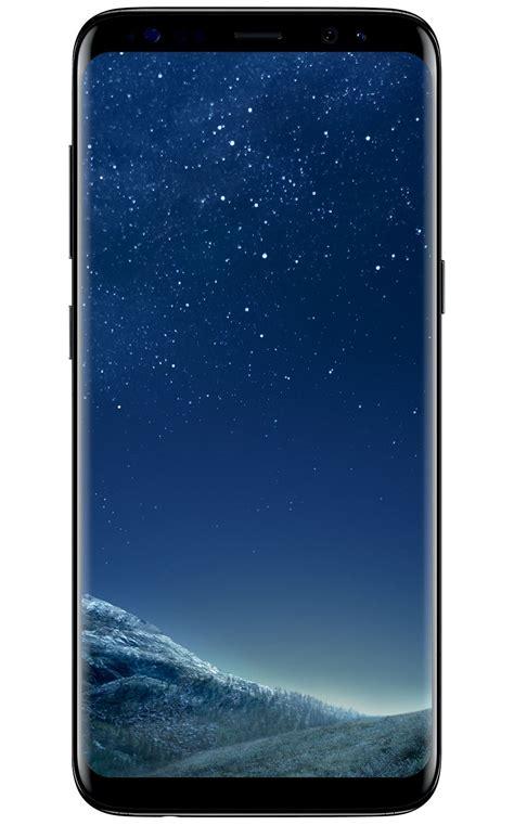 galaxy mobile phones samsung galaxy s8 sm g950u 64gb midnight black t