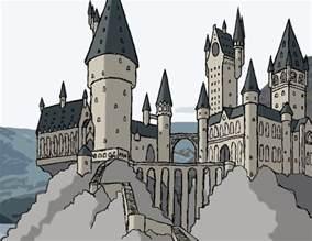 hogwarts tablet drawing seajayjoonyo deviantart