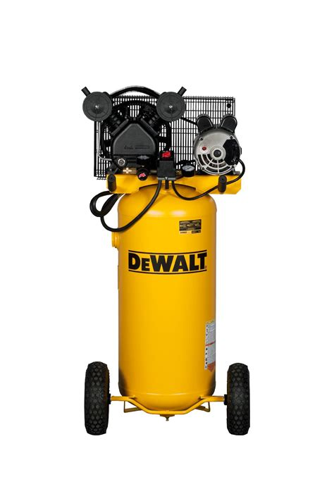 vertical air compressor dewalt dxcmla1682066 20 gallon vertical air compressor