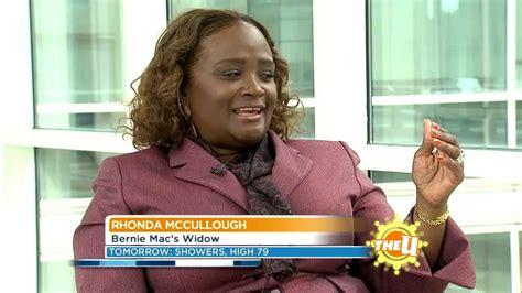 Rhonda Mccullough Also Search For Bernie Mac Still A Difference In Chicago
