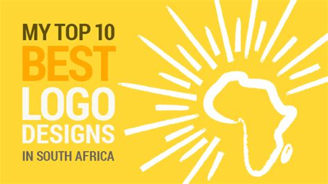 design a logo south africa my top 10 best logo designs in south africa