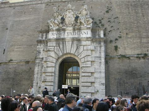 costo ingresso cappella sistina musei vaticani di roma museo arte it