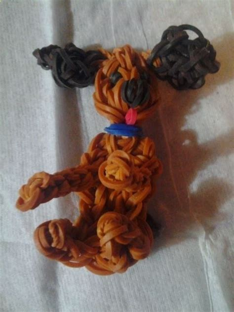 puppy band rubber band my gt stuff