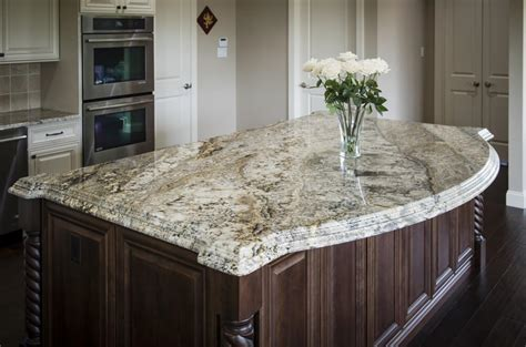 21 Types of Granite Countertops (Ultimate Granite Guide)