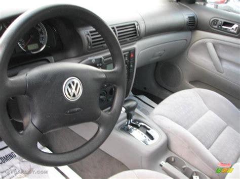 2002 Passat Interior by 2002 Volkswagen Passat Gls Wagon Interior Photo 45994718