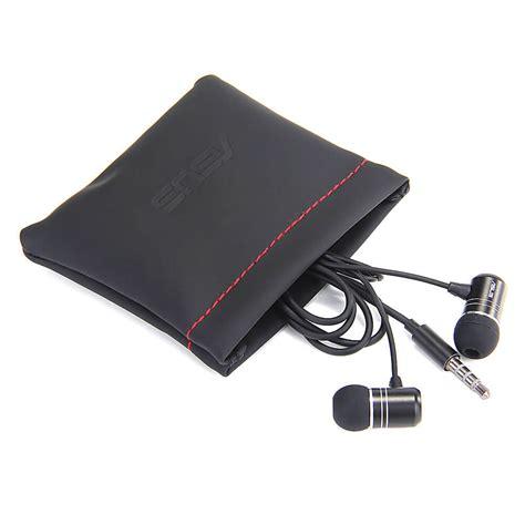 Headset Earphone Asus Zenfone Zenphone 2 4 5 6 Original 100 asus wire earphone headset