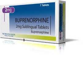 4 Day Detox With Suboxone by Buy Buprenorphine Uk India