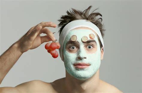 anti ribet  rangkaian skincare pria  wajib kamu