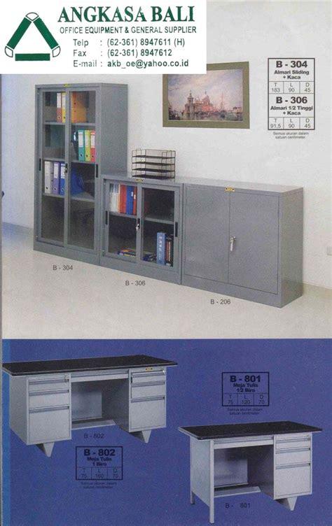 Rak Besi Kantor angkasa jakarta jual meja kantor kursi kantor alat