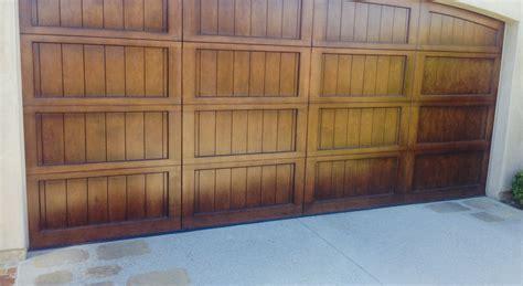 wood garage door replacement sections repair wood garage door panels latest new garage door