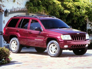 see 1999 jeep grand color options carsdirect
