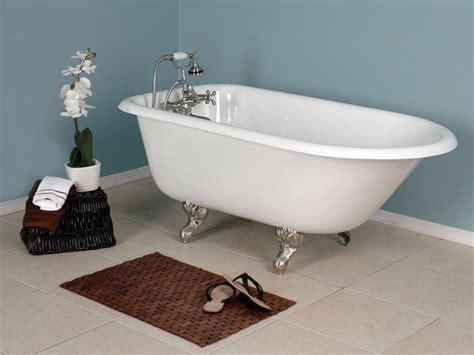 old style bathtubs vintage style classic claw foot bathtub brewski
