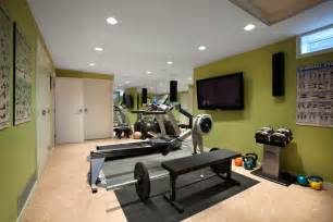 Home Gym Lighting Design Amazing Full Wall Mirrors Home Gym Decorating Ideas Images