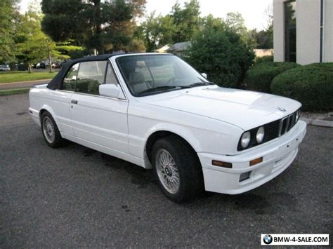 bmw 3 sale 1992 bmw 3 series for sale in canada