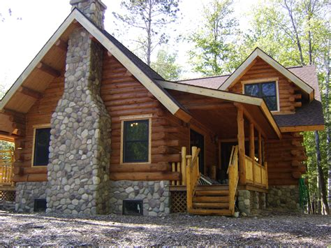 Michigan Cabin Builders by Slo Shu Lodge Northern Michigan Cabin Rentals House Rental