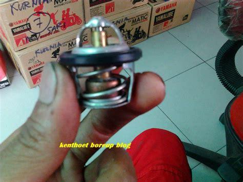 Otomatis Kipas Radiator Vixion 3 penyebab kipas radiator yamaha new vixion sering menyala