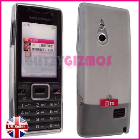 Casing Sony Ericsson J200 2 index of ebay images gel cases sony ericsson j10i2 plain clear