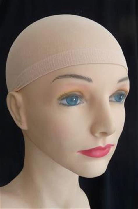 Hairnets Rambut cara memakai dan merawat wig puncak bukit