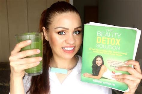 Detox Before Marriage by S Inspiring Detox Transformation 171