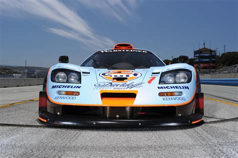 Mclaren Top Gear by Top Gear Sponsored Mclaren F1 Gtr Longtail For Sale