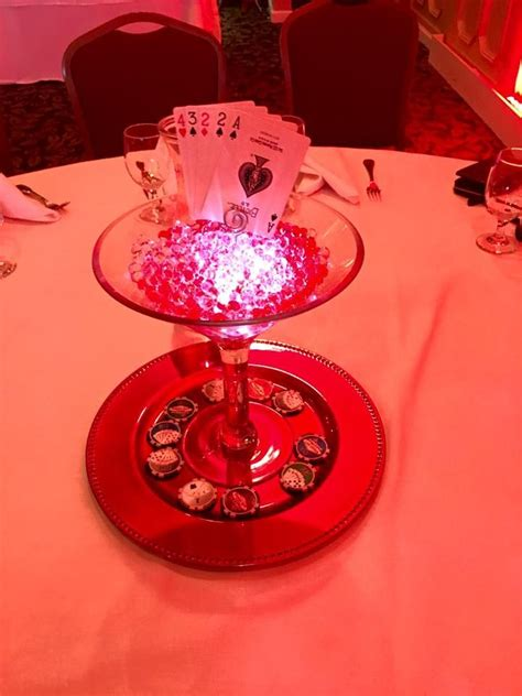 casino centerpieces 25 best ideas about casino themed centerpieces on casino casino