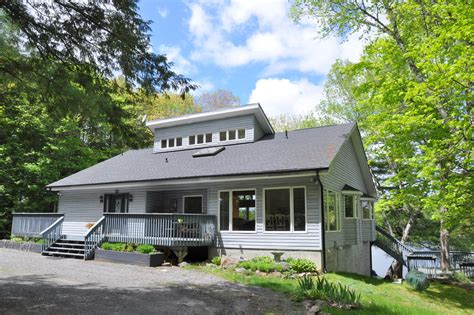 Cottage 266 For Rent On Gibson Lake Near Bala In District Bala Cottages For Rent