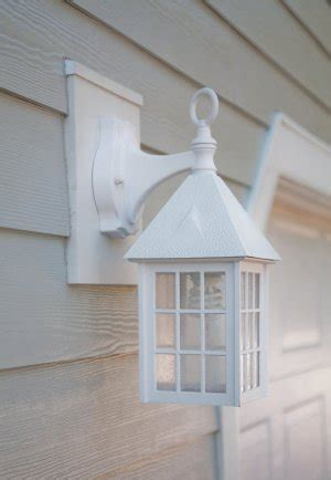 Siding Mounting Blocks Light Fixtures Tapco Sturdimount Mounting Block Approved By Hardie Remodeling Exteriors Molding