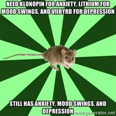 lithium mood swings mental health jokes kappit