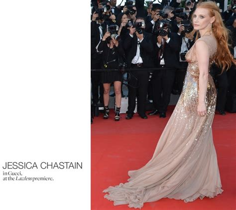 Catwalk To Carpet Alba In Gucci by The Cannes Catwalk The Best Of The Carpet