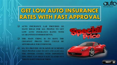 Cars With Cheapest Insurance Rates by Get The Most Beneficial Cheapest Insurance Rates Autos