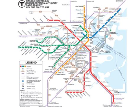 umass cus map boston launches transit map competition