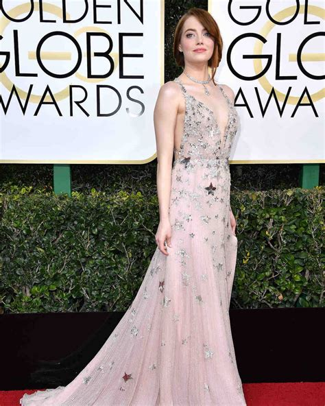 The Globe Dress golden globes 2017 the best carpet dresses to inspire