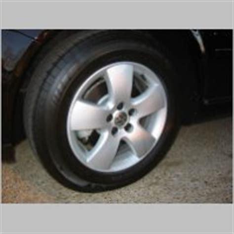 oem volkswagen wheel