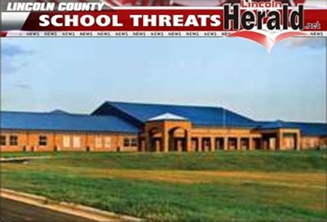 lincoln middle school lincolnton nc threats at lincoln middle student suspended