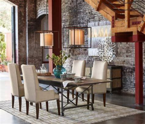 industrial chic popular style industrial chic huffpost