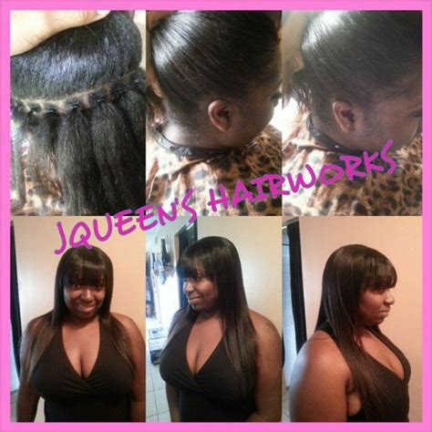 sew in hair extensions boston 55 best images about hairstyles on pinterest full sew in