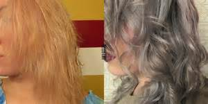 wella color charm 050 how to get silver gray hair at home amourtera