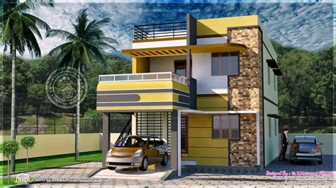 house plans tamilnadu tamilnadu house plans for 1500 square feet youtube