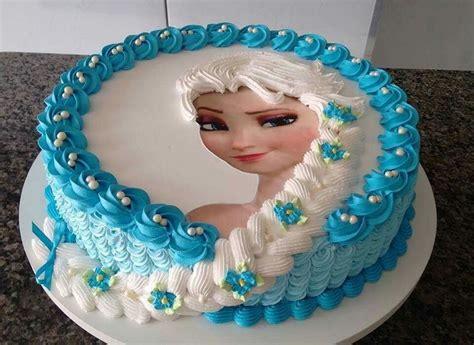 elsa birthday cakes best 25 frozen birthday cake ideas on