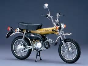 Honda St 90 Honda St90 Mighty Dax Honda Cub Fourstroke 49 Cc Up 150