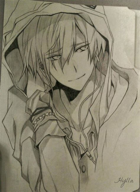 anime sketches anime sketch boy 10 best images about anime pics on