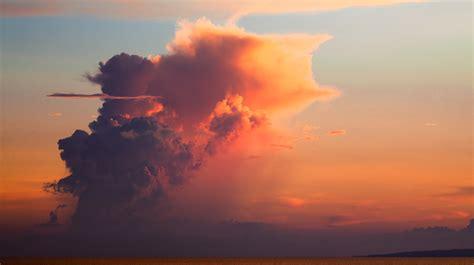 wallpaper samudra awan clouds ზე ჩასვლა over the ocean duncan co
