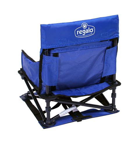 restaurant booster seat age regalo my chair portable chair royal blue