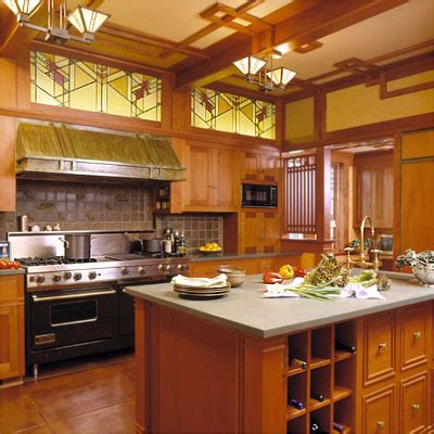 prairie style kitchen cabinets modern world home design