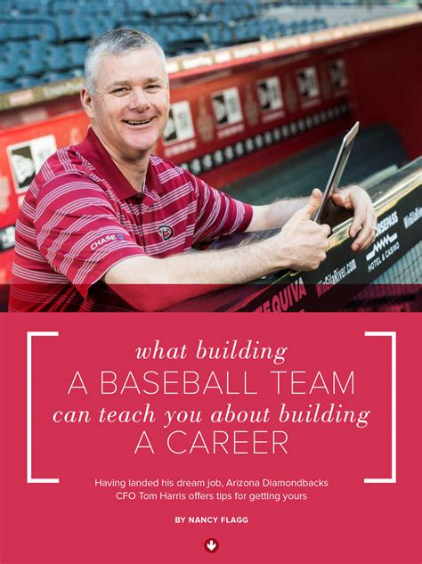 What I Can Teach You About Careers by What Building A Baseball Team Can Teach You About Building