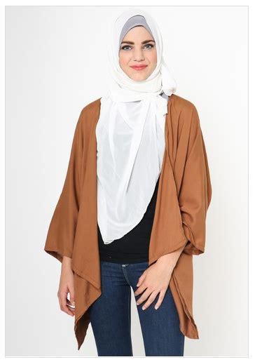 Busana Muslim Wanita style fashion busana muslim wanita simple terbaru 2016
