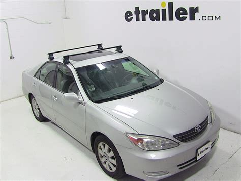 Toyota Camry Roof Rack Thule Roof Rack For 2006 Toyota Camry Etrailer