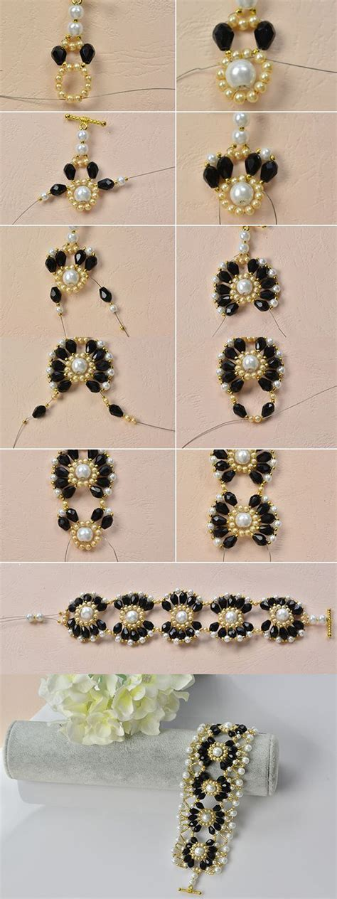 17 best images about bead work beading tutorial on