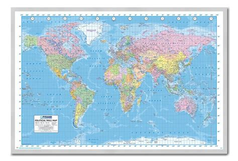 world map pin cities political world map pin board large framed cork board