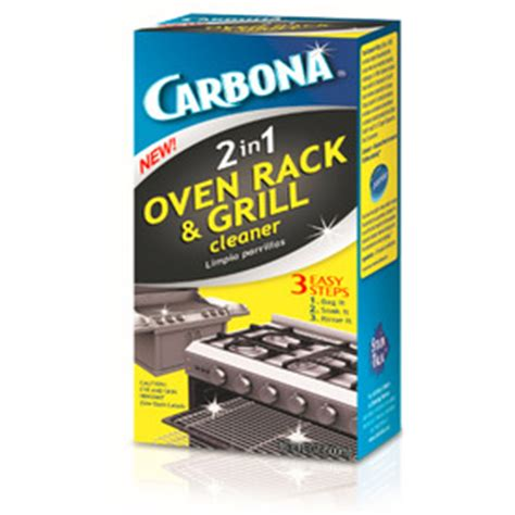 Carbona 2 In 1 Oven Rack And Grill Cleaner by Shop Carbona 16 8 Fl Oz Liquid Oven Cleaner At Lowes